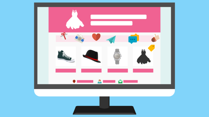 creation de commerce en ligne avec shopify