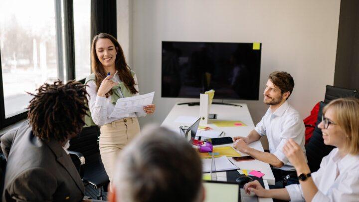 promouvoir le bien etre au sein de l'entreprise